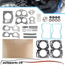 Engine Cylinder Head Gasket Set Fel-Pro HS 26170 PT-1