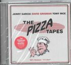 The Pizza Tapes by Jerry Garcia & David Grisman (CD, Apr-2000, Acoustic Disc)