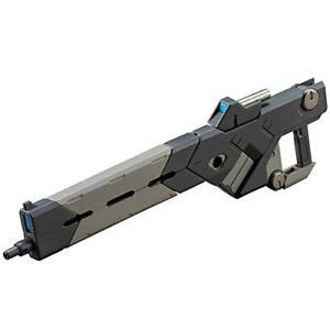 Kotobukiya-M-S-G-Weapon-Unit-01-renewed-burst-railgun-125mm-plastic-model-kit