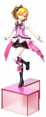 Honoka Kousaka Birthday Figure Project PVC Figure F//S Track Stronger Love Live!