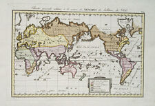 Weltkarte Afrika Europa Atlas Geographie Globus Asien Amerika Karte Map carte
