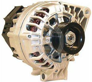 Reman-GM-VAN-VALEO-12V-105A-Alternator-by-an-Independent-USA-Rebuilder