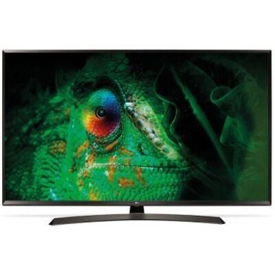 """LG TV 43"""" 4K IPS SmartTV WebOS 3.5 Serie: 43UJ634V"""
