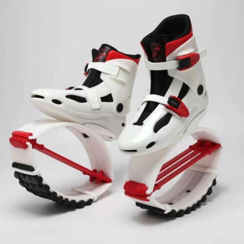 2021 New Adult Sports Shoes Jumping Shoes Bouncer Kangaroo Jumping Shoes Unisex