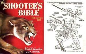 Stoeger-1955-The-Shooter-039-s-Bible-46-Gun-Catalog