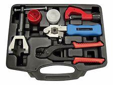 "Sykes Pickavant Flaremaster2 on car Brake Flare Tool 02729500 3/16"" 4.75mm pipe"