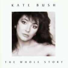 KATE BUSH ( NEW SEALED CD ) THE WHOLE STORY : GREATEST HITS / VERY BEST OF