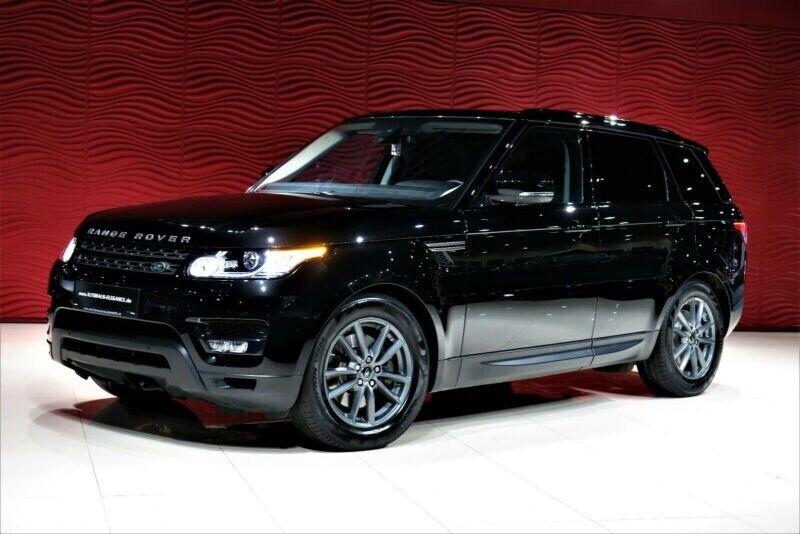 Land Rover Range Rover Sport 3,0 TDV6 SE aut. 5d - 5.573 kr.
