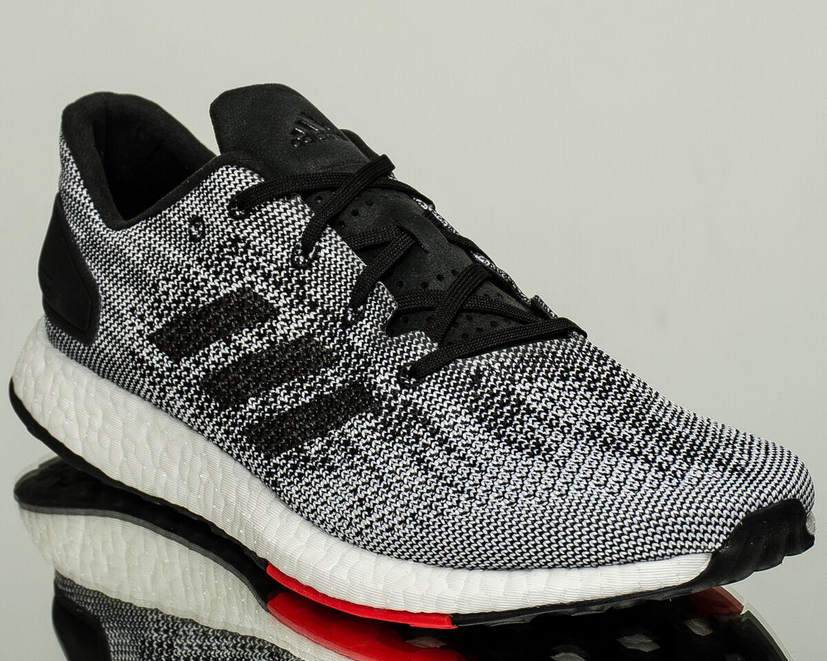 new style f85b2 d31f0 Adidas pureboost pureboost pureboost dpr n. gli uomini correre correre scarpe  scarpe nuove s80993 bianco