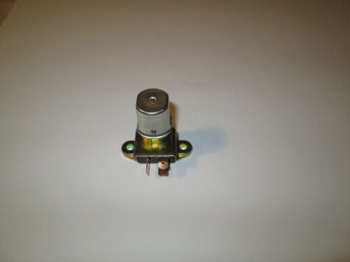 New Floor Mounted Headlamp Dimmer Light Switch Triumph TR4A TR6 TR250 Spitfire