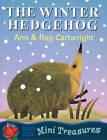 Winter Hedgehog by Ann Cartwright (Paperback, 1996)