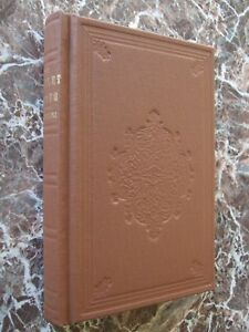 The-Scarlet-Letter-Nathaniel-Hawthorne-Deluxe-Facsimile-of-1850-First-Edition