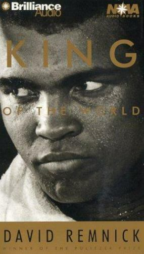 King of the World (Nova Audio Books), David Remnick, Acceptable Book