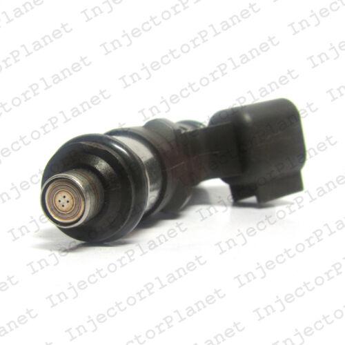 Set of 6 Bosch 0280158028 injector 08-10 Dodge Avenger 2.7L EER V6 04591986AA