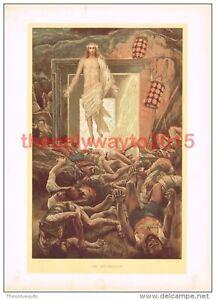 Resurrection-J-J-Tissot-Book-Illustration-Print-c1897