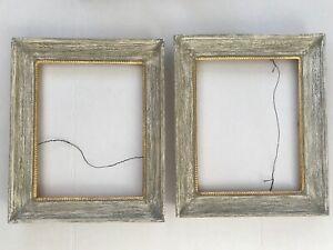 Vintage Wooden Art Frames Photo