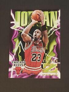 1996-Skybox-Z-Force-Z-Cling-11-Michael-Jordan-Rare-Jordan-Sticker