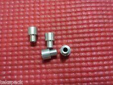 Aluminum Upper Shock Mount Bushing 6mm Offset Traxxas T Maxx Revo Summit E Maxx