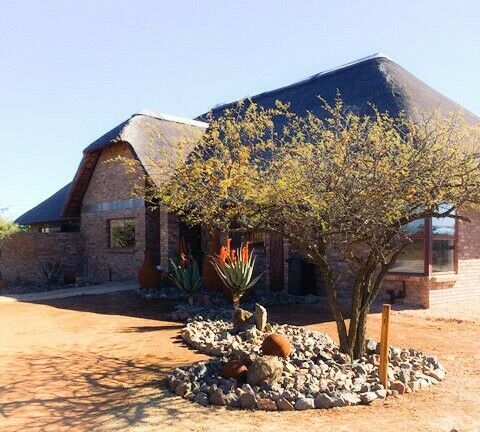 Modern Bushveld Property For Sale in bela-Bela Limpopo