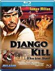 Django Kill 0827058703994 With Tomas Milian Blu-ray Region a