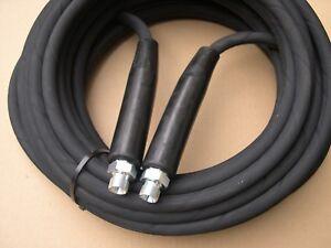 15m Hochdruckschlauch 315b für Nilfisk Alto Poseidon Alpha Booster HD-Reiniger
