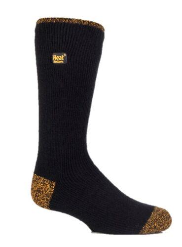 Heat Holders Workforce Lite Winter Warm Thermal Casual Socks 6-11 UK 39-45 EUR