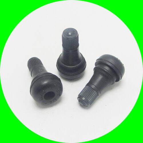 MAX 4,5 par Gummiventil Ventil Pkw TR 415 SNAP-IN Standard Länge  43mm