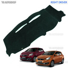 Carpet Left Dash Mat Dashmat Cover For Mitsubishi Mirage Space Star 2012 14 16