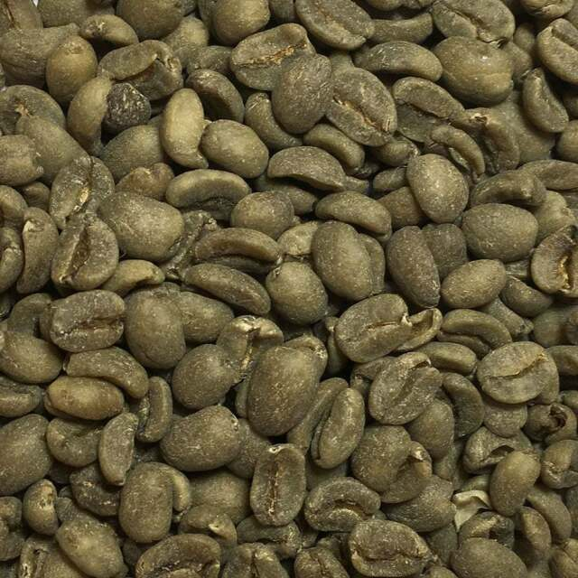 Peruvian Fto Water Decaf 5 Lbs Unroasted Green Coffee Beans For