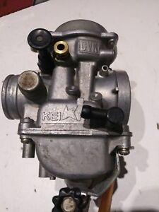 1995-KAWASAKI-KLX-250-CARBURETOR-KEIHIN-33mm-95KLX-250-250R
