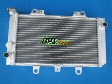 For YAMAHA ATV QUAD GRIZZLY 660 YFM660F YFM66F 4x4 2002-2008 Aluminum Radiator