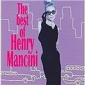 The Best of Henry Mancini, Henry Mancini, Very Good Import
