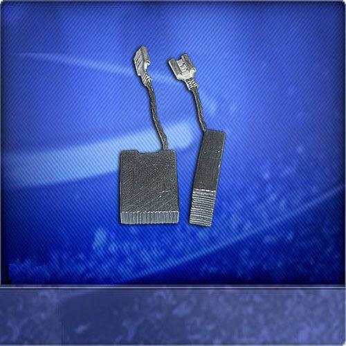 Charbon Balais Charbon broches pour Bosch 11616 GSG 300 l/'arrêt automatique