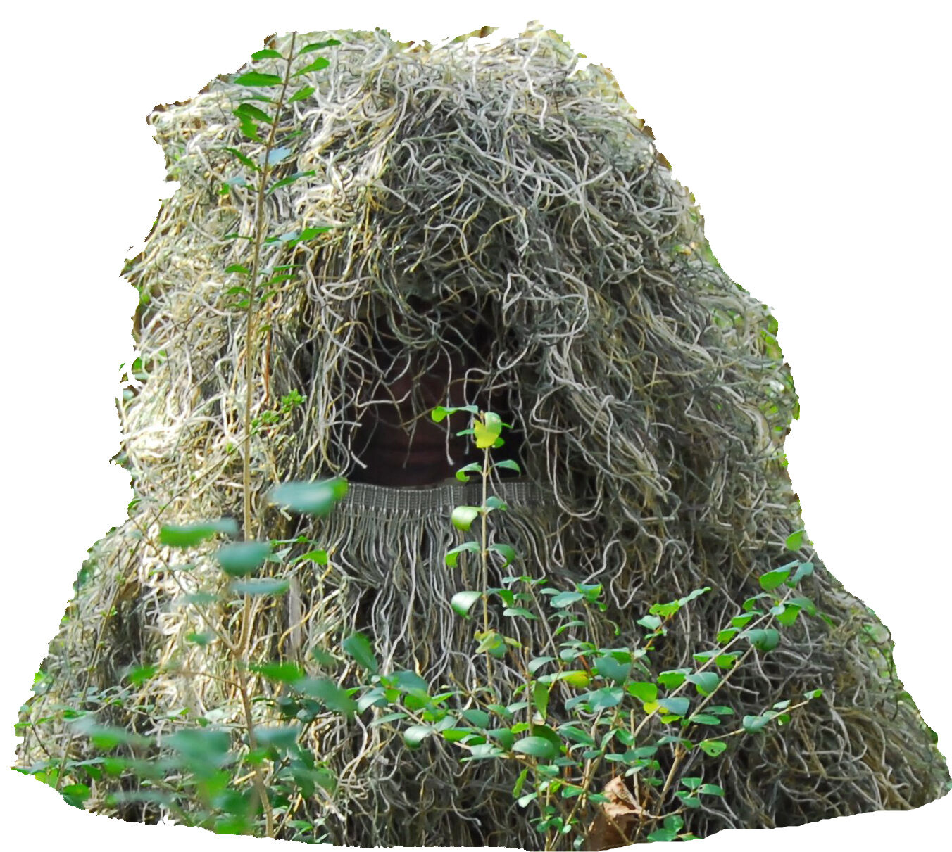 91806eb037755 Details about Ghillie Hood