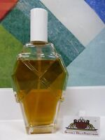 Omar Sharif By Omar Sharif Vintage Edt 3.0 Oz/90 Ml Te3ter Spray 10% Used No Box