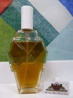 Omar Sharif By Omar Sharif Vintage Edt 3.0 Oz/90 Ml Te3ter Spray 10% Used No Box