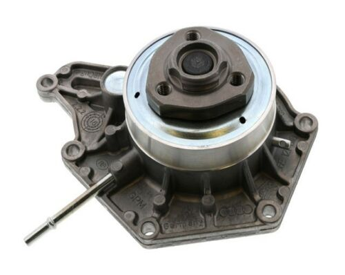 Engine Water Pump Genuine For VW 06E121018F