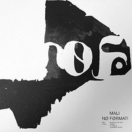 MALI NO FORMAT - VARIOUS [CD]