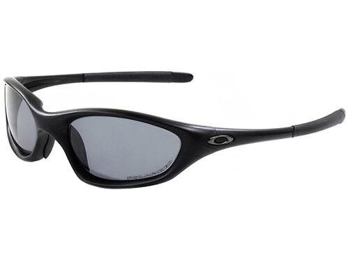 d549818d1a3c Oakley SI XX Twenty Polarized Sunglasses Matte Black/grey for sale online |  eBay