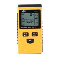 Digital Gm3120 Electromagnetic Radiation Detector Emf Meter Dosimeter Tool Us