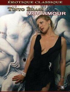 DVD - MON AMOUR  (2006 )  (NIEUW /  SEALED)