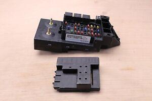 98 - 01 FORD F250 F350 SUPER DUTY DIESEL FUSE BOX RELAY ...