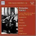 Gigli, Vol. 14 (2006)