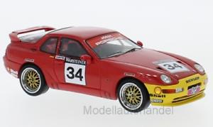 Porsche 968 Turbo RS ADAC GT Cup Reuter Reuter Reuter - 1 43 Neo Scale Models 43838  NEW eba393