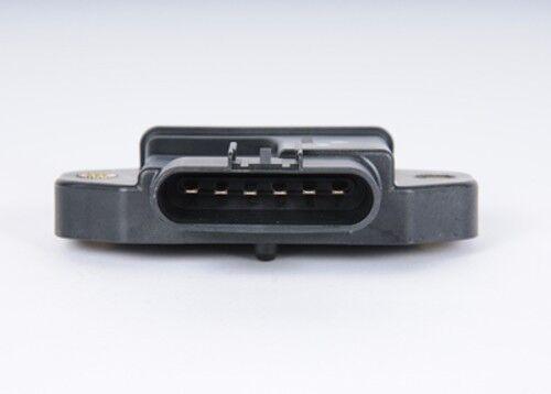 Trailer Tow Relay ACDelco GM Original Equipment 20904439