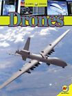 Drones by Simon Rose (Hardback, 2014)