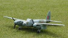 FreeWing EPO Mosquito RC KIT Propeller Plane Model W/O Motor Servo ESC Battery