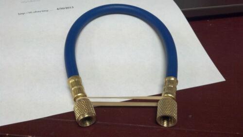 """R134a to R12  Special Hose Adapter hose 12/"""""""