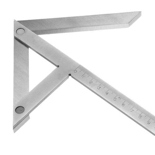 150x130mm Zentrierspur Zentrierspitze Finding Marking Spur Zentrierverier