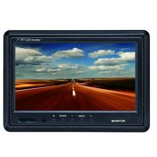 "Parksafe PS024 7"" Colour Car Van Reversing Headrest or Dash Mount Monitor"